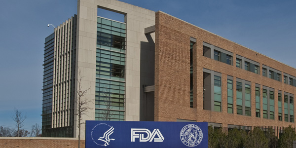FDA building image