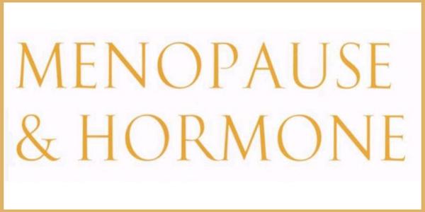 HRT at menopause image
