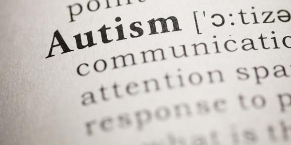 Autism definition image
