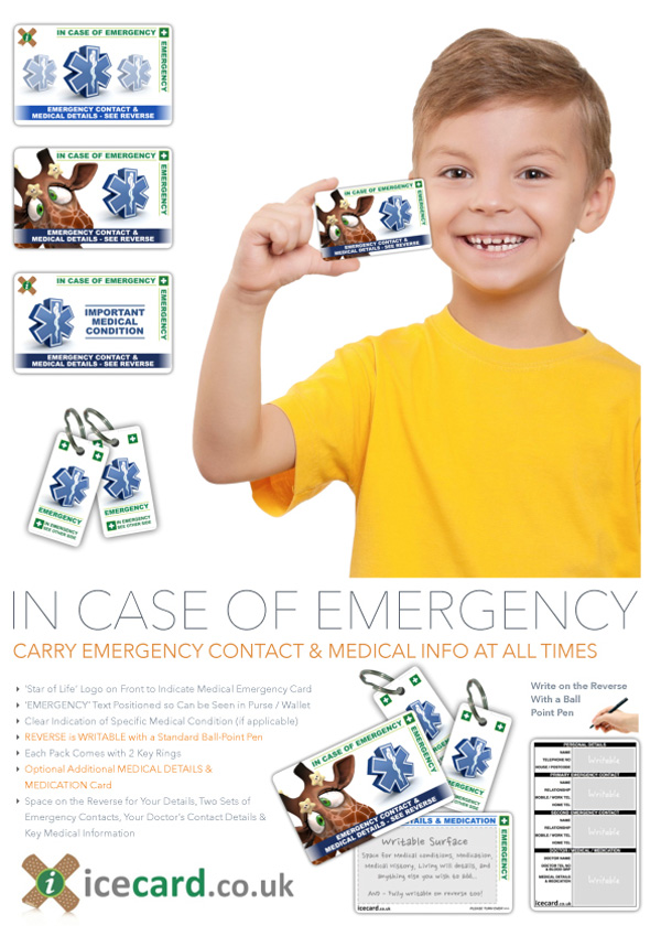 Medical-Condition-I.C.E