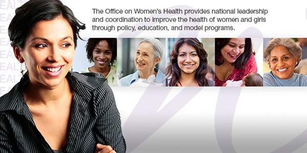 National-Women's-Checkup-Day image