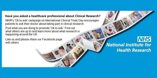 NIHR-Research banner image
