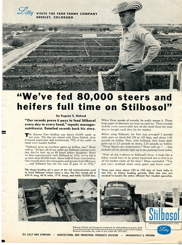 Image of DES-Stilbosol-1959-Advert