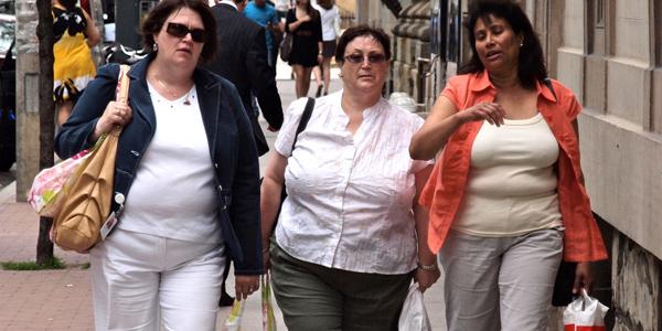 obese-women image
