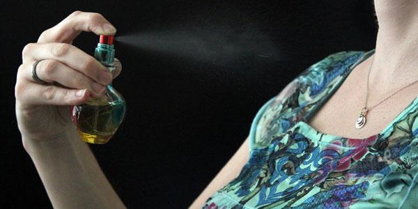 image of a Spritz-of-Perfume