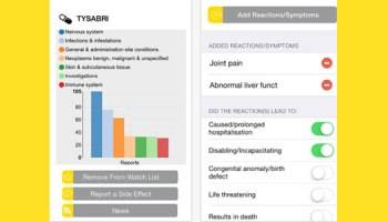Download the Yellow Card smartphone free app – DES Daughter Network