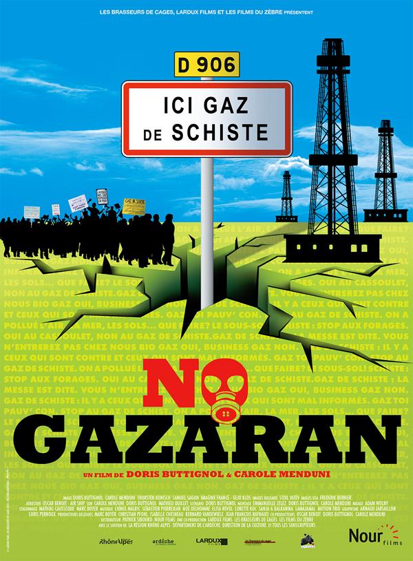 No-Gazaran image