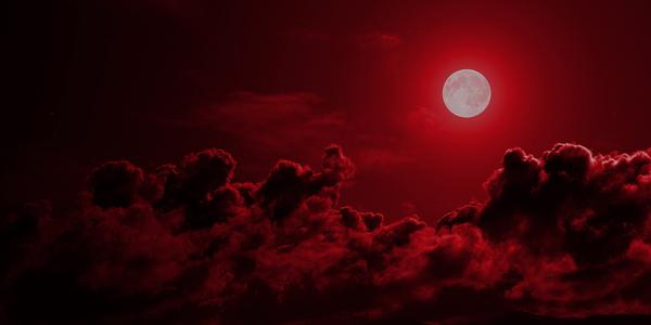 full red-moon-night image