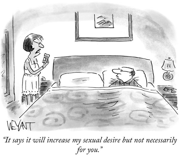 Hypo active sexual disorders