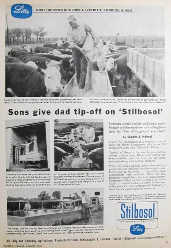 Stilbosol-advert-1956 image