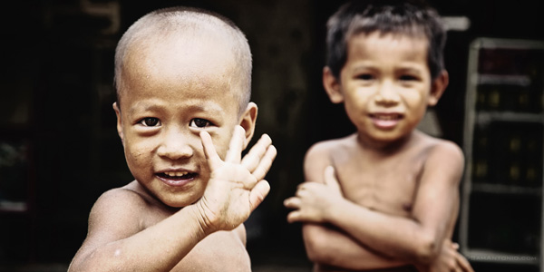 children-smile