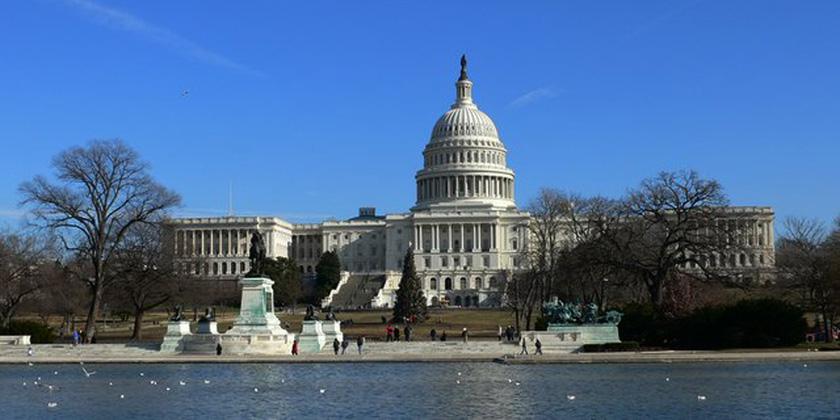 image of US-Senate