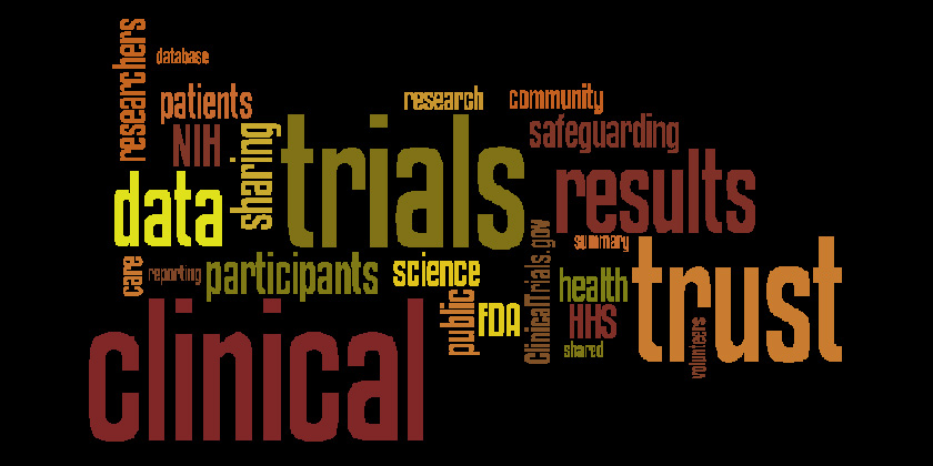 clinical-trials-data-sharing poster image