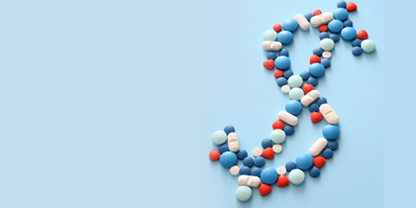 drug-prices symbol image