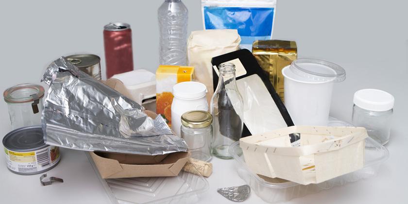 image of food-packaging