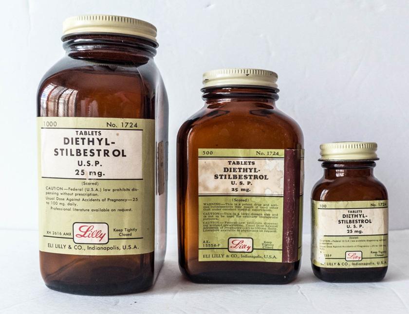 diethylstilbestrol