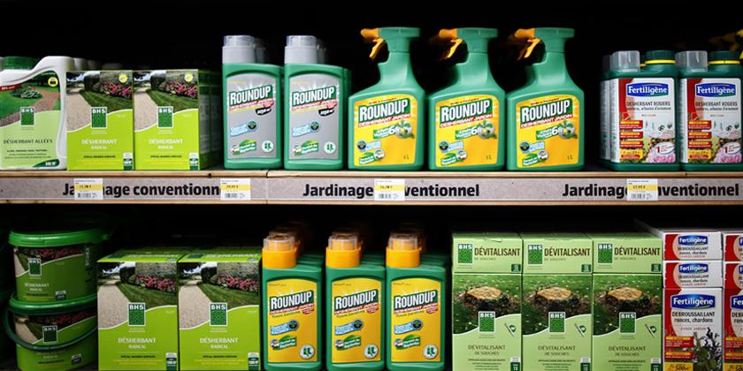 Le glyphosate est-ilcancérogène?