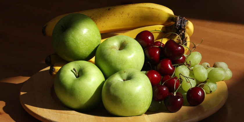 Greater consumption of fruits at young age significantly associated with a reduced risk of breastcancer