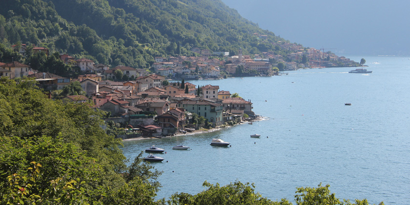 European lakes contaminated with chemicals banned in the 1970s