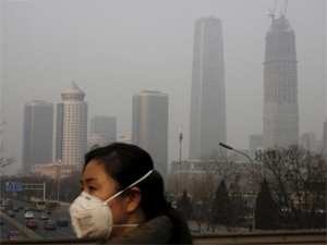 Energy and AirPollution
