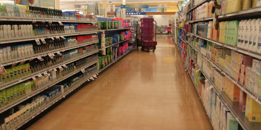 Cosmetics, pesticides and chemicals available to buy: are consumers misguided about theirsafety?