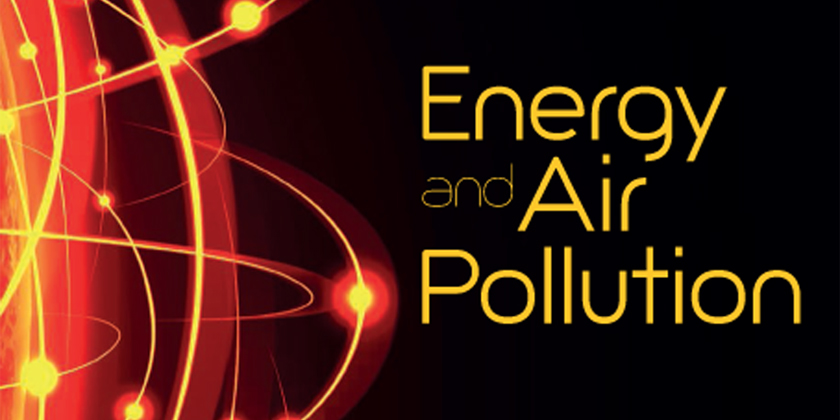 Energy and Air Pollution : IEAReport