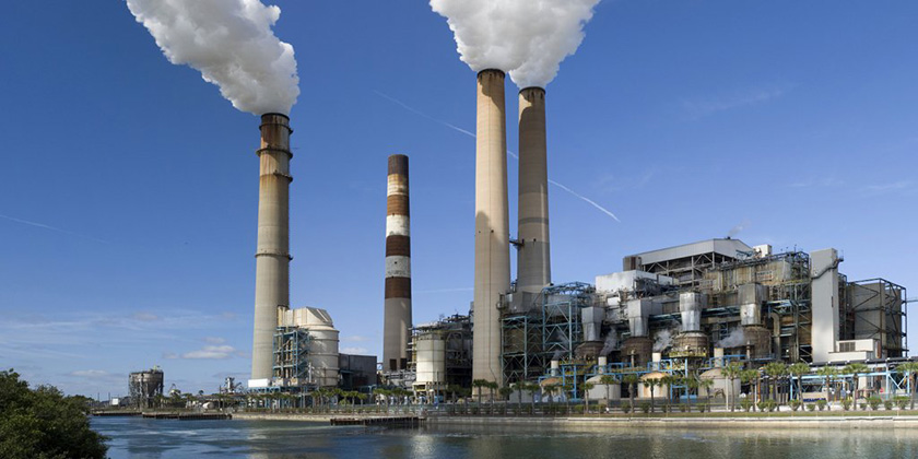 Air pollution: the benefits of clean power far outweigh thecosts