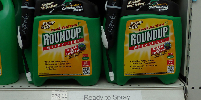Inert ingredients listed in Glyphosate-based chemicals found to add up to the toxic cocktail