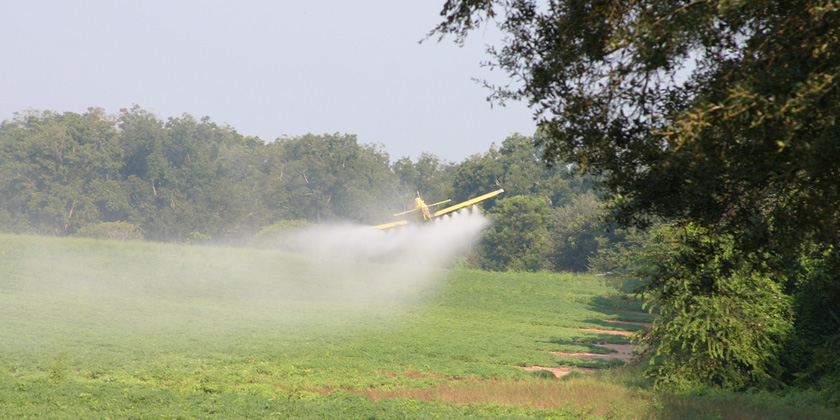 Proposed system for classifying pesticide-related poisoning
