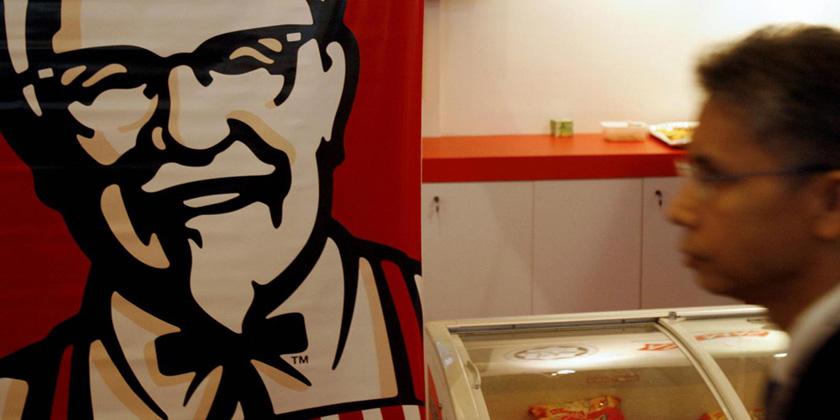 Tell KFC to stop supersizing antibioticresistance