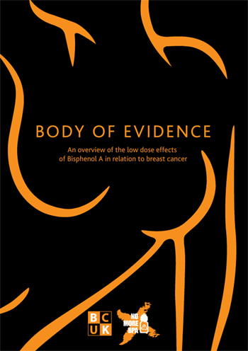 Body of evidence report