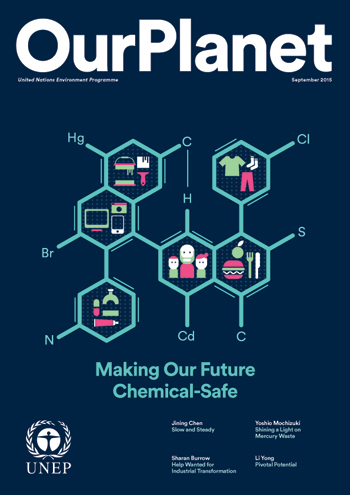 image of our-planet-making-our-future-chemical-safe