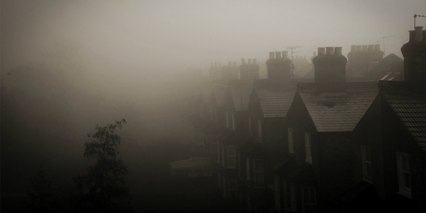 Outdoor air pollution and human infertility