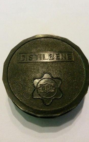 image de distilbene-bakelite