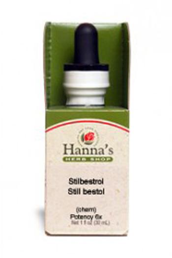 image of stilbestrol-homeopathy