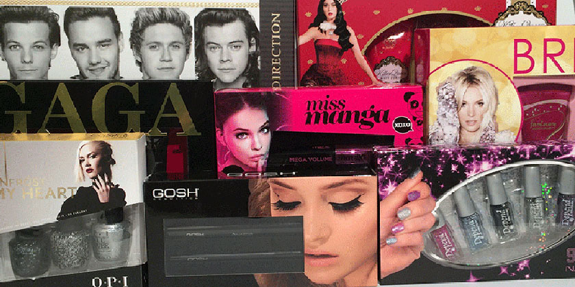 How to choose a pop star gift without problematicchemicals