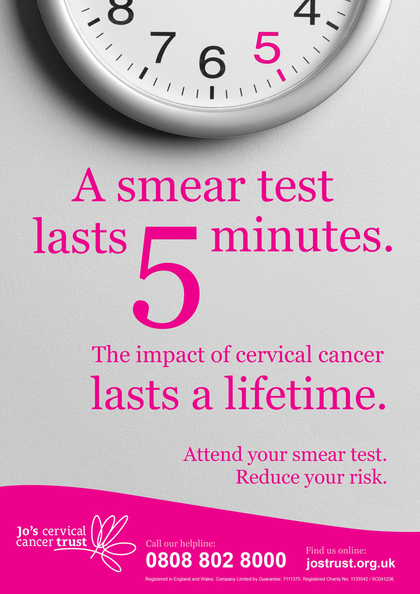 Communication on this topic: 1 In 5 Women Think Cervical Cancer , 1-in-5-women-think-cervical-cancer/