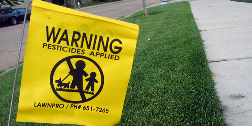 Pesticides responsible for an estimated 200,000 acute poisoning deaths each year