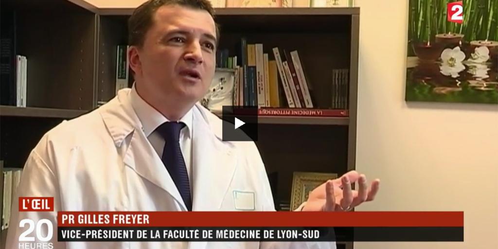 Rapports étudiants en médecine et profs avec liens d'intérêts labos pharmaceutiques nondéclarés