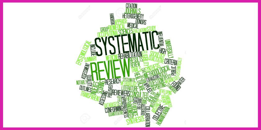 Etudes scientifiques, revues systématiques plus favorables au dépistage lorsque liensd'intérêts