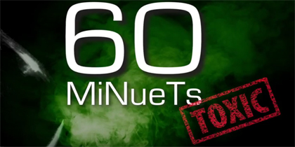 60 MiNueTs : Toxic Bodies