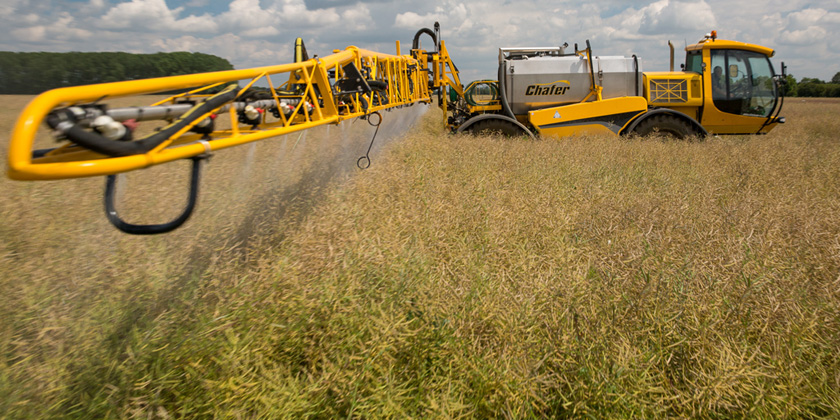 Will experts prove a cover-up of the toxicity and dangers of the herbicide glyphosate ?