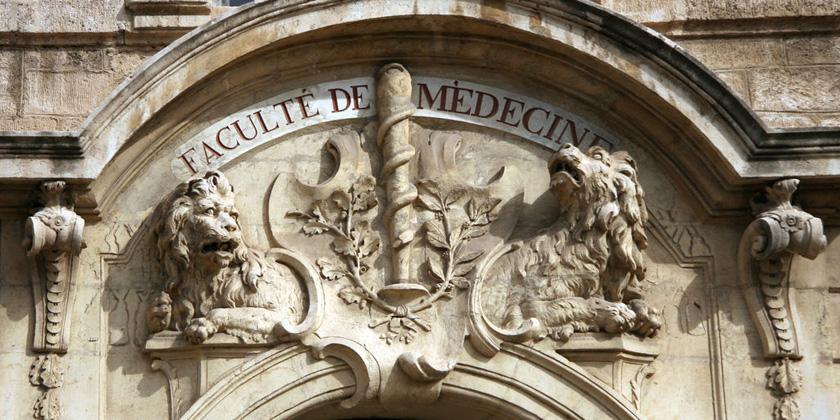 image de faculté de médecine