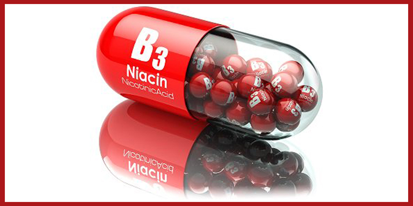 Could taking Vitamin B3 prevent miscarriages and birth defects ?