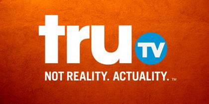 image of tru tv