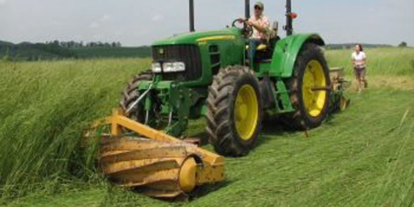 image of Cover Crop Rollers