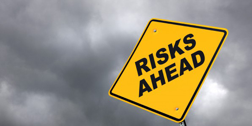'Emerging risks' identified as first of four key stages in a risk cycle