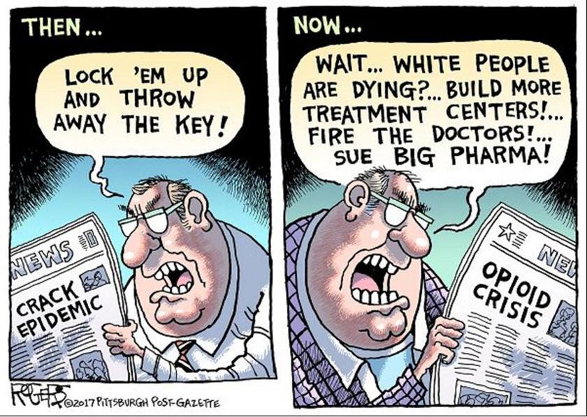 Opioid News