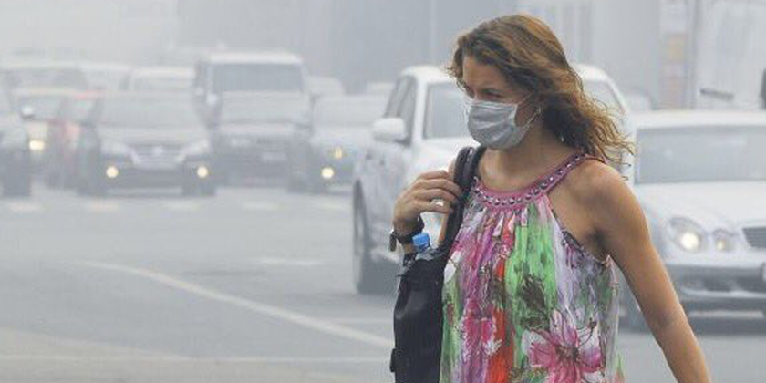 Periconception Exposure to Air Pollution and Risk of CongenitalMalformations