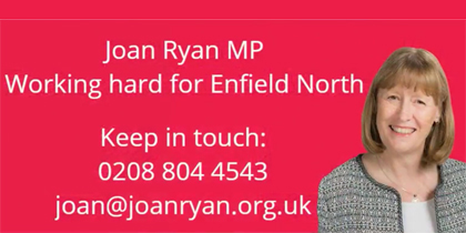 image of Joan Ryan MP